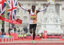 Ineos 1:59 Challenge 2019: Eliud Kipchoge lo intentará en Viena el próximo octubre