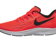 Zapatillas Nike Air Zoom Pegasus, diseño icónico e innovación tecnológica