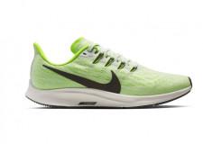 Zapatillas Nike Air Zoom Pegasus, renovada tecnología para tu entrenamiento de running