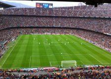 Fútbol: El Clásico que no lo llegó a ser