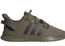 Zapatillas Adidas Originals U_Path, revisión del running de los 70