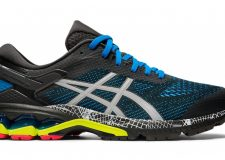 Nuevas zapatillas Asics Gel-Kayano 26, tecnología de vanguardia para el running
