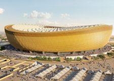La final del Mundial 2022 será en una ciudad que no existe