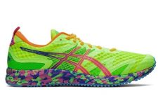 Zapatillas Asics Gel Noosa, ideales para runners de larga distancia