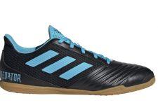 Zapatillas Adidas Predator 19.4, control absoluto en fútbol sala