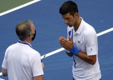 Djokovic y otras conductas antideportivas