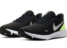 Zapatillas Nike Revolution, cada detalle cuenta para tu running