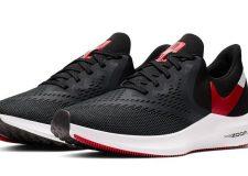 Zapatillas Nike Air Zoom Winflo 7, amortiguación para las carreras más exigentes