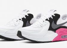 Zapatillas Nike Excee para mujer, el clásico de los 90 bajo un nuevo estilo