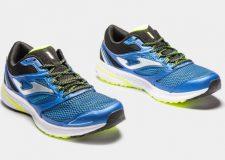Mejora tu entrenamiento de running con las zapatillas Joma R. Speed 2005