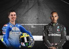 Los reyes del motor de 2020 ya tienen nombre: Hamilton y Mir