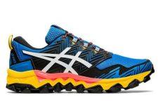 Zapatillas Asics Gel Trabuco 8, la nueva generación de trial running