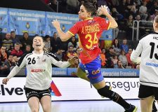 Campeonato Europeo de Balonmano Femenino