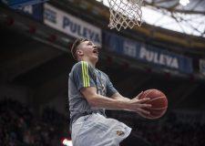 Luka Doncic ya destrona a la leyenda Jordan