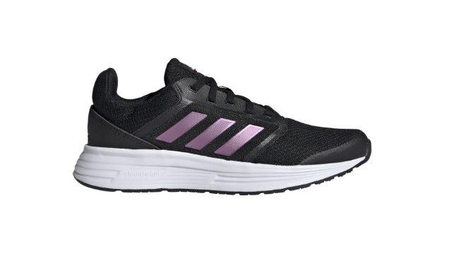 Zapatillas Adidas Galaxy 5 para mujer, haz que cada kilómetro cuente