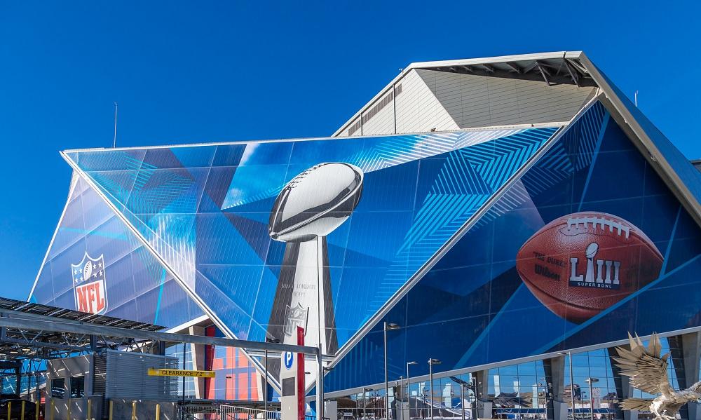 Super Bowl en 2021